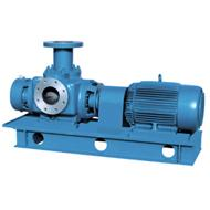 <strong>Main cargo, Lubricating Oil, Stripping Pump</strong><br> 			 			The WV Series pumps are twin screw pumps available in horizontal and vertical mounting. The pump is positive displacement and it can perform multiphase pumping including liquid and gas. The pump is noted for its low operating noise level, low pulsation, and high efficiency and insensitive to impurit...